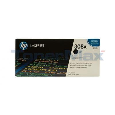 HP LASERJET 3500 TONER BLACK